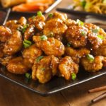 Orange Chicken Recipe: Includes (Skillet, Crockpot and Instant Pot Version)
