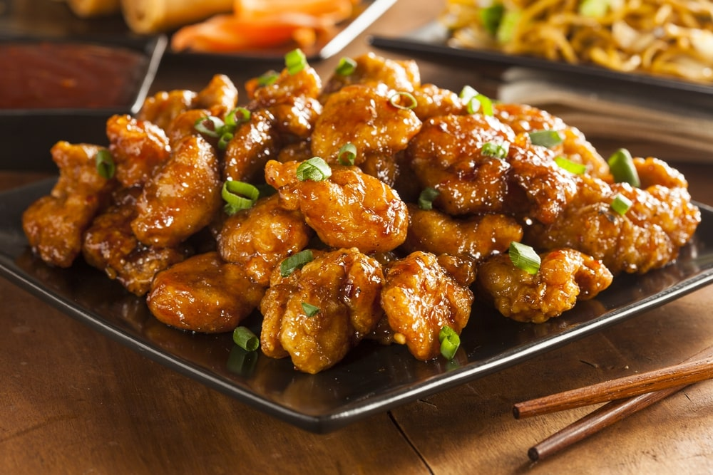 Orange Chicken Recipe Includes Skillet Crockpot And Instant Pot Version