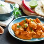 Delicious Butter Chicken