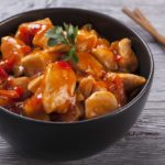 Sweet and Sour Chicken: The Easy Sweet and Sour Chicken in 30 Minutes
