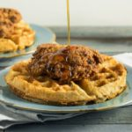 Chicken and Waffles: Easy Chicken and Waffles Restaurant Style
