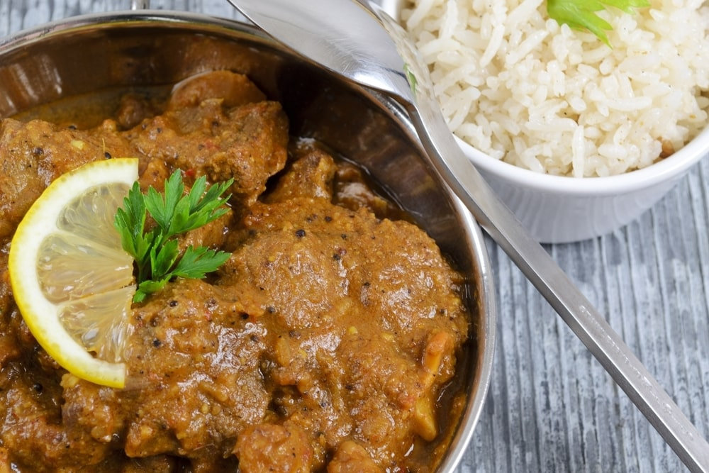 Vindaloo Recipe Authentic