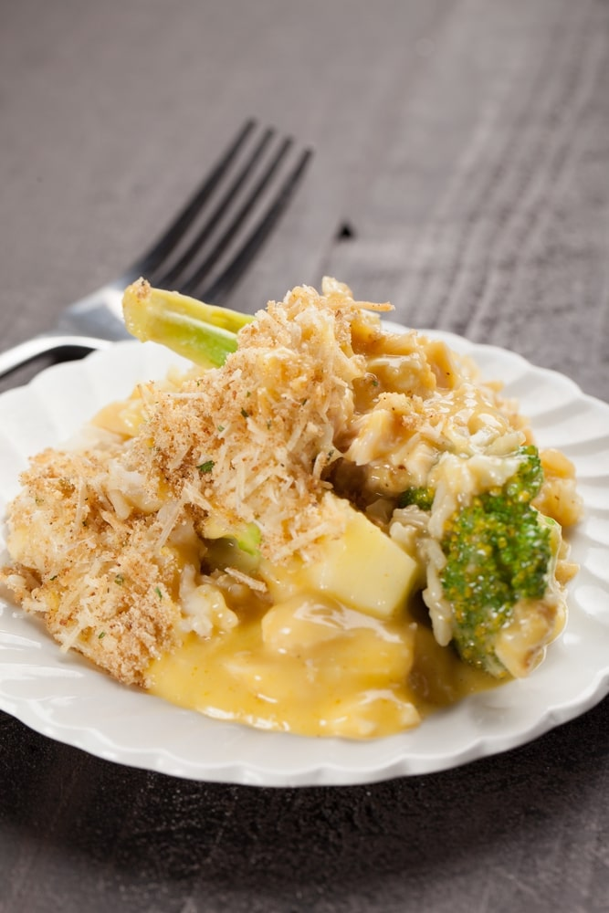 Chicken Divan Easy Chicken Broccoli Divan With Chicken Divan Rice