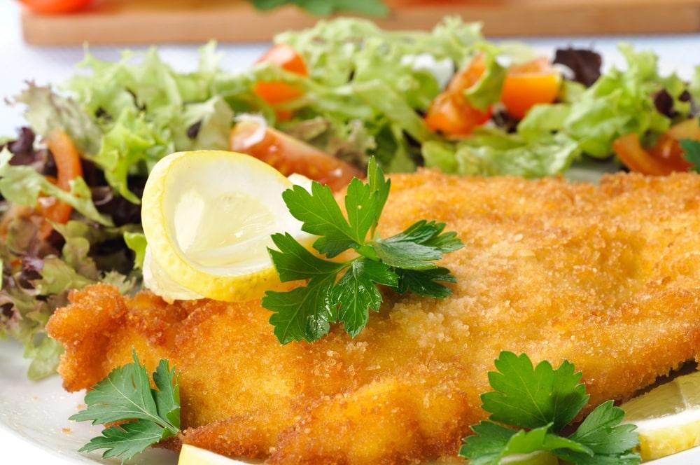 milanese chicken