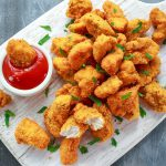 keto chicken nuggets